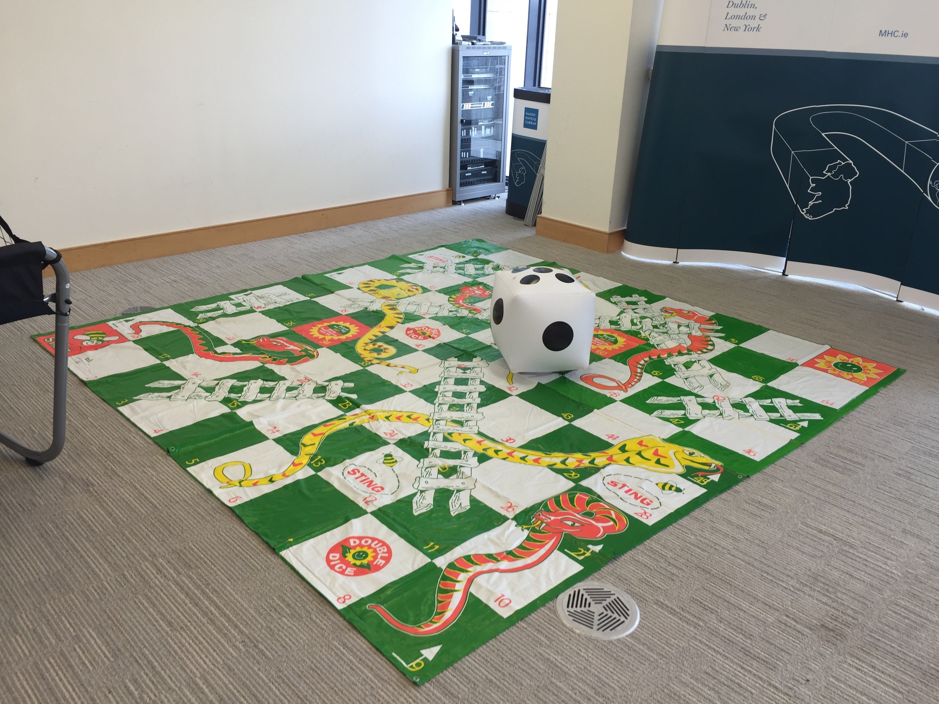 Giant Games Giant Party Games Hire Dublin Ireland