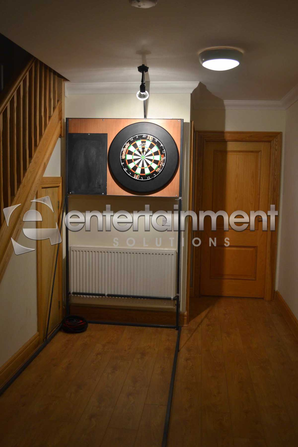 Dart board hire Entertainment Solutions Wedding and