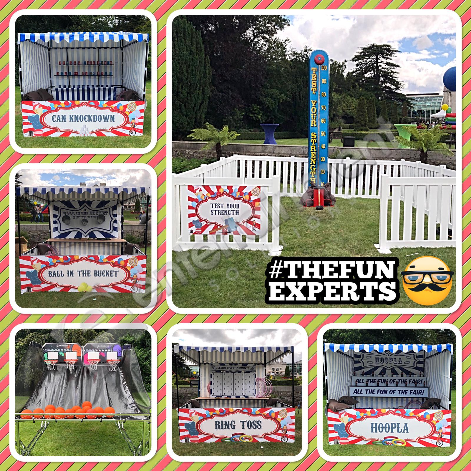 Giant Party Games – Entertainment Solutions – Wedding and